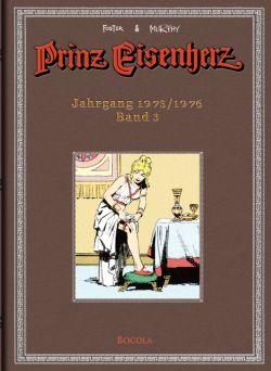 Prinz Eisenherz - Die Foster & Murphy-Jahre 3