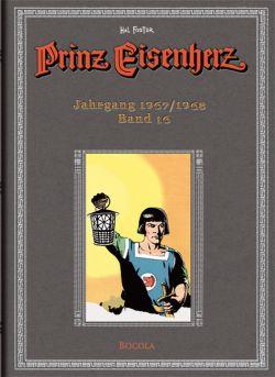 Prinz Eisenherz 16