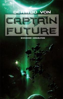 Captain Future - Die verschollenen Abenteuer 2