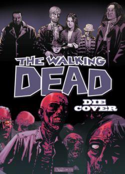 The Walking Dead - Die Cover