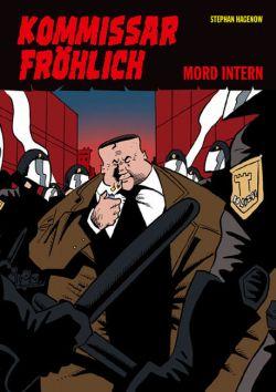 Kommissar Fröhlich 5