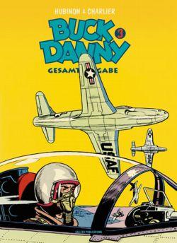 Buck Danny Gesamtausgabe 03 (Neuauflage)