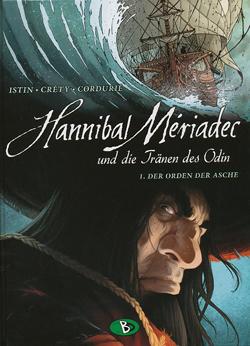 Hannibal Mériadec und die Tränen des Odin 1