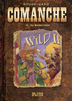 Comanche 13