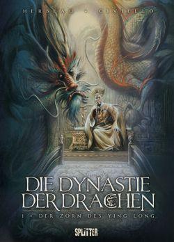 Die Dynastie der Drachen 1