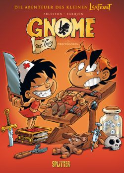 Die Gnome von Troy 2