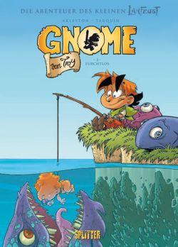 Die Gnome von Troy 3