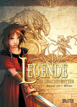 Die Legende der Drachenritter 12