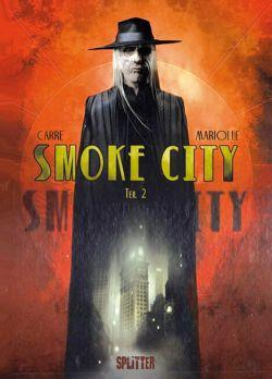 Smoke City 2