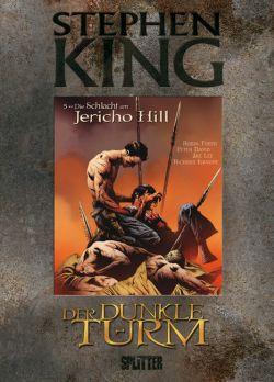 Stephen King: Der Dunkle Turm 5