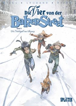 Die Vier von der Baker Street 3
