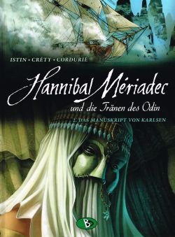 Hannibal Mériadec und die Tränen des Odin 2