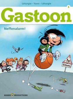 Gastoon 1 (Neuauflage)