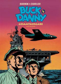 Buck Danny Gesamtausgabe 04 (Neuauflage)