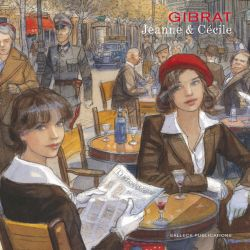 Gibrat Artbook