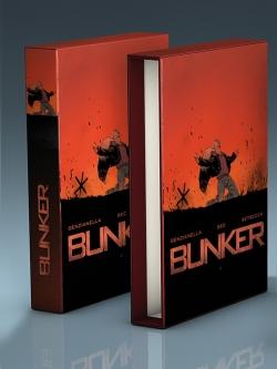 Bunker Leerschuber