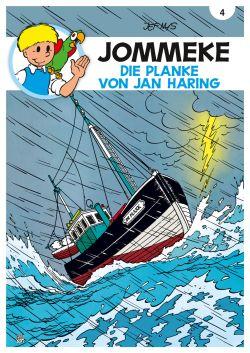 Jommeke 04
