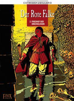 Der Rote Falke 02