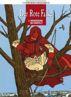 Der Rote Falke 03