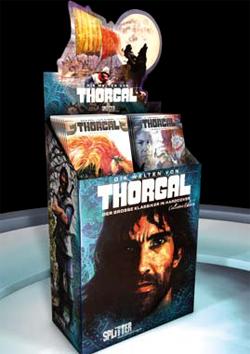 Thorgal - Display