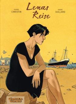 Lena 1 - Lenas Reise