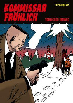 Kommissar Fröhlich 6