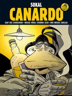 Ein Fall für Inspektor Canardo - Sammelband 2