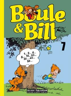 Boule & Bill 07