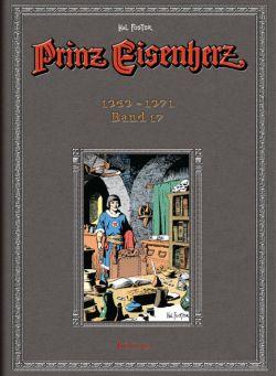 Prinz Eisenherz 17