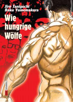 Wie hungrige Wölfe
