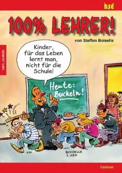 100 % Lehrer