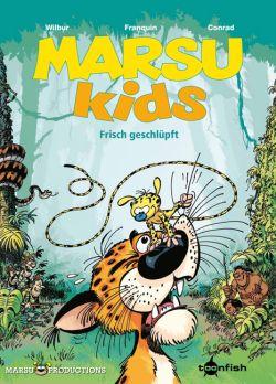 Marsu Kids 1