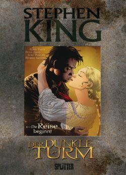 Stephen King: Der Dunkle Turm 6