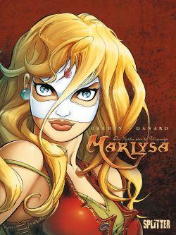 Marlysa Band 1 - 5