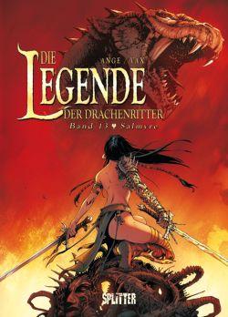 Die Legende der Drachenritter 13