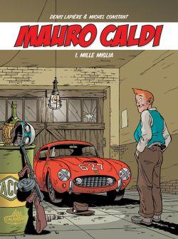 Mauro Caldi 1