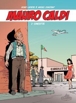 Mauro Caldi 2