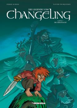 Die Legende vom Changeling 5