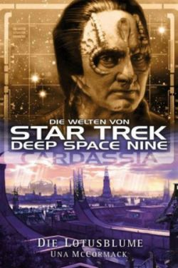 Star Trek - Deep Space Nine - Die Welten von Deep Space Nine  1