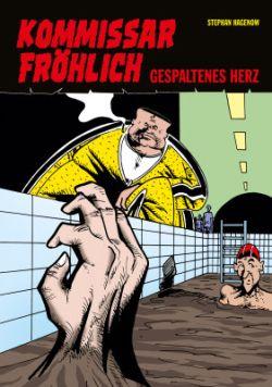 Kommissar Fröhlich 7