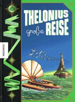 Thelonius' große Reise 2