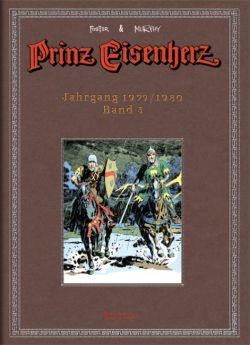 Prinz Eisenherz - Die Foster & Murphy-Jahre 5