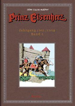 Prinz Eisenherz - Die Murphy-Jahre 6