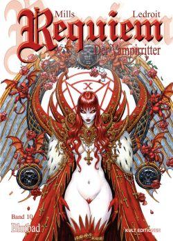 Requiem - Der Vampirritter 10
