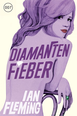 James Bond 04 - Diamantenfieber
