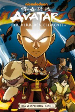 Avatar - Der Herr der Elemente 03