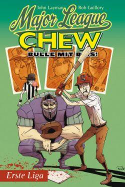 Chew - Bulle mit Biss 5