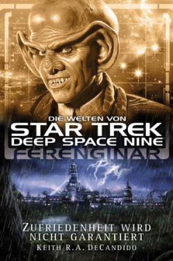 Star Trek - Deep Space Nine - Die Welten von Deep Space Nine 5