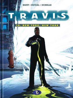 Travis 10