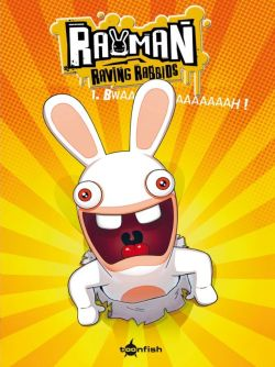 Raving Rabbids 1